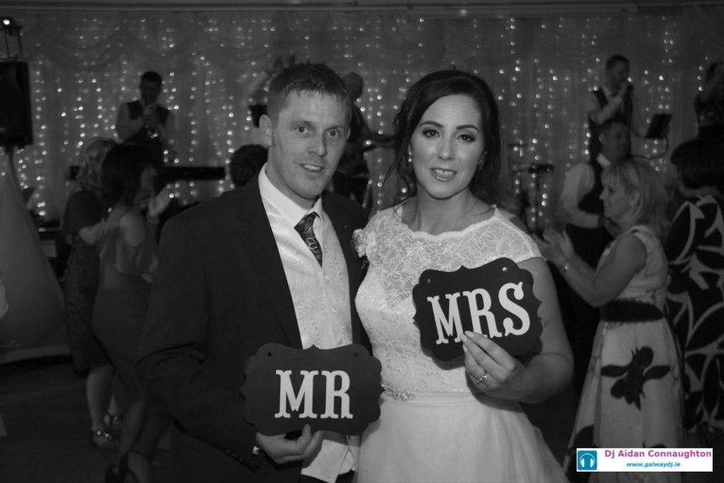 Claregalway Wedding D
